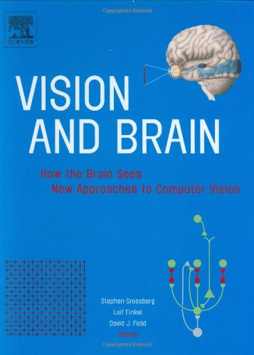 9780080445519: Vision and Brain: How the Brain Sees / New Approaches to Computer Vision
