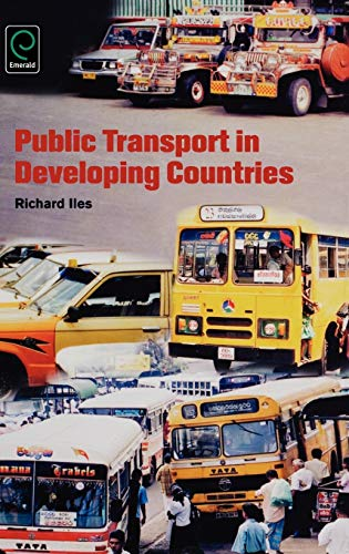 9780080445588: Public Transport in Developing Countries