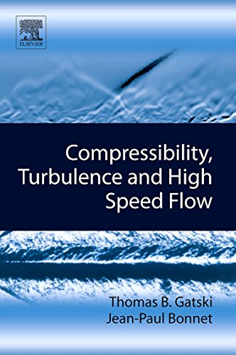 9780080445656: Compressibility, Turbulence and High Speed Flow