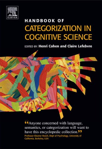9780080446127: Handbook of Categorization in Cognitive Science