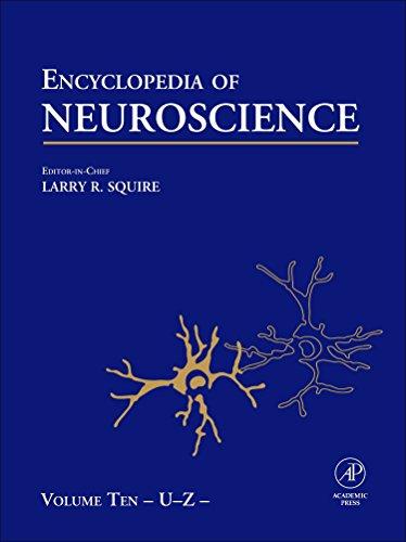 9780080446172: Encyclopedia of Neuroscience, Ten-Volume Set