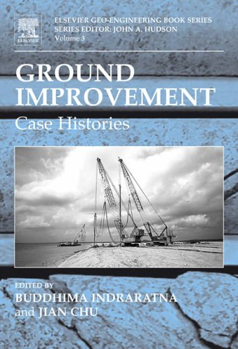 9780080446332: Ground Improvement: Case Histories (Geo-engineering Book)