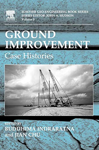 9780080446332: Ground Improvement: Case Histories (Elsevier Geo-Engineering Book)