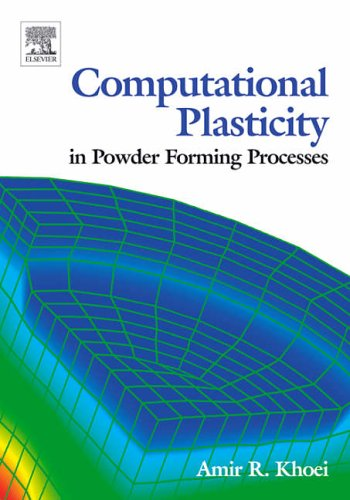 9780080446363: Computational Plasticity in Powder Forming Processes