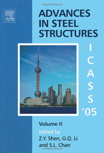 9780080446370: Fourth International Conference on Advances in Steel Structures