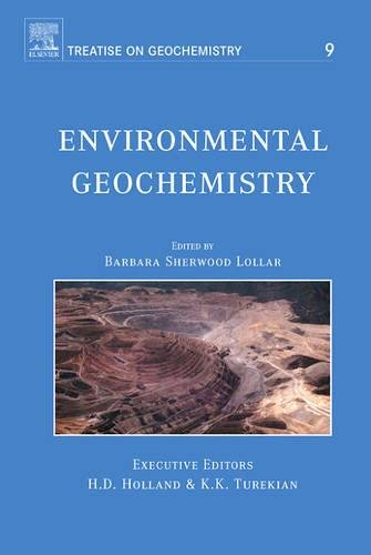 9780080446431: Environmental Geochemistry: Treatise on Geochemistry, Second Edition, Volume 9