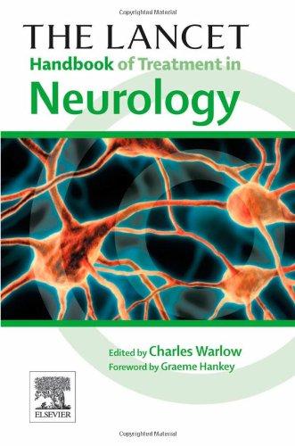 9780080446509: The Lancet Handbook of Treatment in Neurology (The Lancet Handbooks)