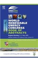 9780080446714: Proceedings of the World Renewable Energy Congress 2005 (WREC 2005) - CD-ROM