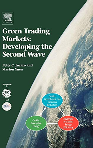 9780080446950: Green Trading Markets:: Developing the Second Wave