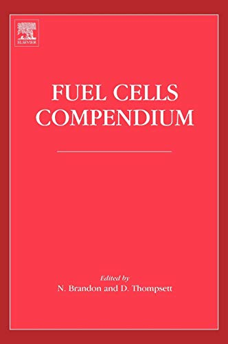 9780080446967: Fuel Cells Compendium