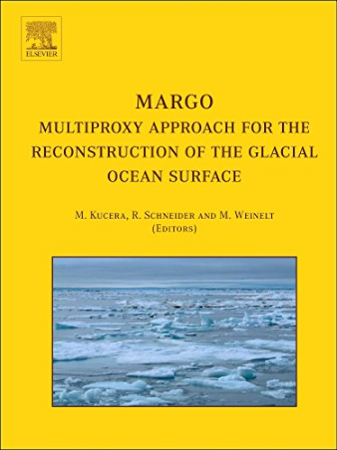 9780080447025: MARGO - Multiproxy Approach for the Reconstruction of the Glacial Ocean surface