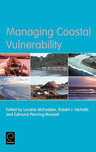 9780080447032: Managing Coastal Vulnerability