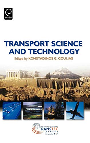 9780080447070: Transport Science and Technology