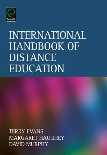 9780080447179: International Handbook of Distance Education