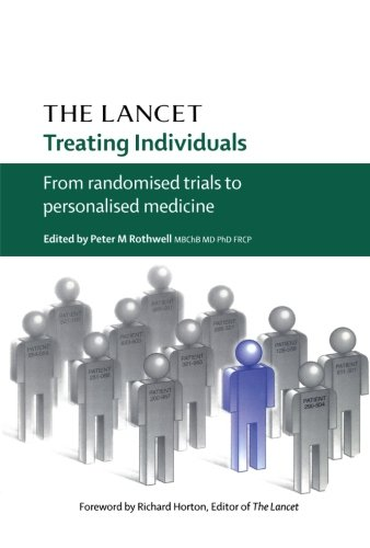 9780080447391: Treating Individuals: From Randomised Trials to Personalised Medicine