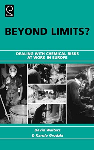 9780080448589: Beyond Limits?: Dealing with Chemical Risks at Work in Europe