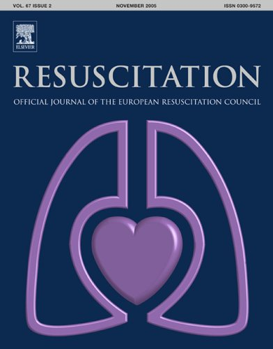 9780080448701: Resuscitation 2005: The European Resuscitation Council Guidelines for Resuscitation: 67