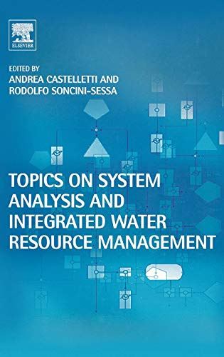 9780080449678: Topics on System Analysis and Integrated Water Resources Management