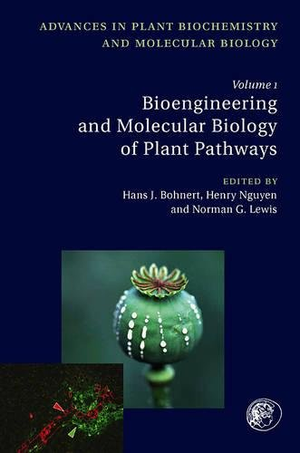 9780080449722: Bioengineering and Molecular Biology of Plant Pathways, Volume 1 (Advances in Plant Biochemistry and Molecular Biology)