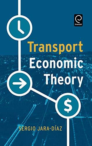 9780080450285: Transport Economic Theory
