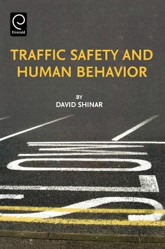 9780080450292: Traffic Safety and Human Behavior