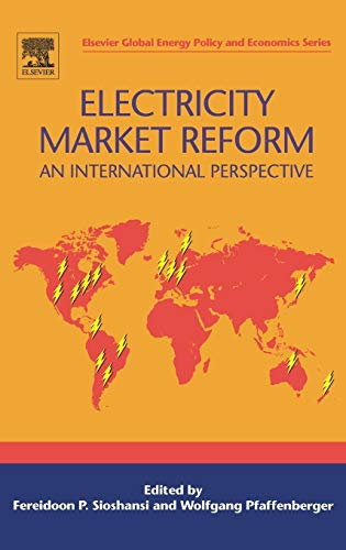 9780080450308: Electricity Market Reform: An International Perspective (Elsevier Global Energy Policy and Economics Series)