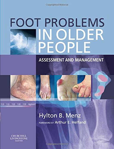 9780080450322: Foot Problems in Older People: Assessment and Management, 1e