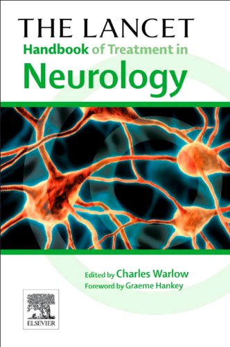 9780080450384: Handbook of Treatment in Neurology (Lancet Handbooks)