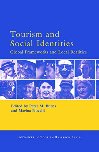 9780080450742: Tourism and Social Identities (Advances in Tourism Research)