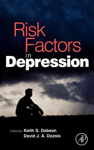 9780080450780: Risk Factors in Depression