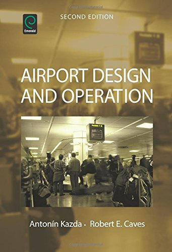 9780080451046: Airport Design and Operation