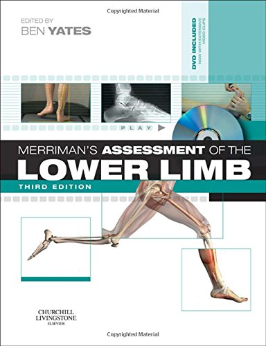 9780080451077: Merriman's Assessment of the Lower Limb, 3e