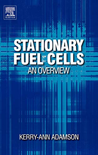 9780080451183: Stationary Fuel Cells: An Overview