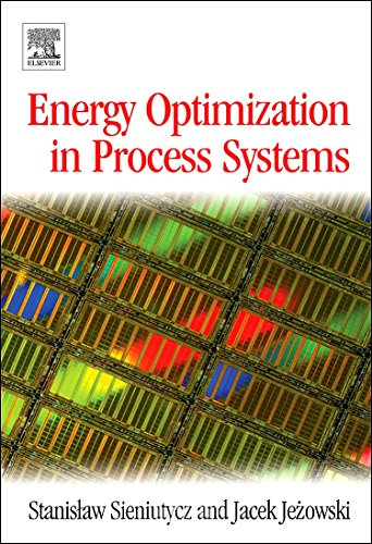 9780080451411: Energy Optimization in Process Systems
