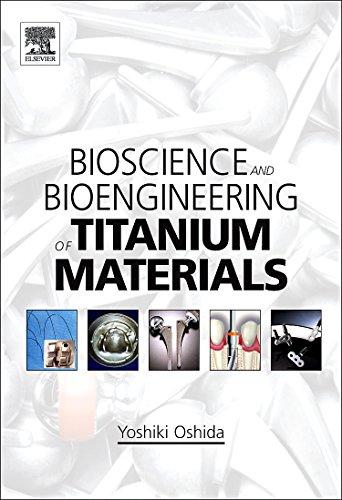 9780080451428: Bioscience and Bioengineering of Titanium Materials