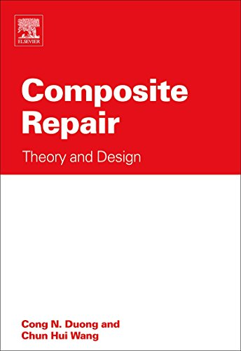9780080451466: Composite Repair: Theory and Design
