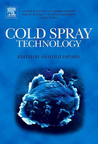 9780080451558: Cold Spray Technology