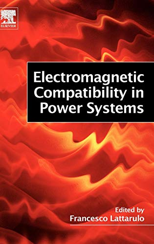 9780080452616: Electromagnetic Compatibility in Power Systems (Elsevier Series in Electromagnetism)