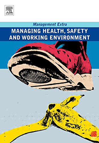 9780080453156: Managing Health, Safety and Working Environment (Management Extra)