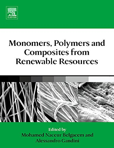 9780080453163: Monomers, Polymers and Composites from Renewable Resources