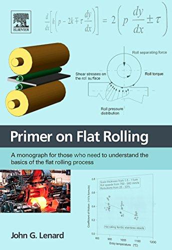 9780080453194: Primer on Flat Rolling