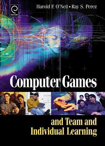 9780080453439: Computer Games and Team and Individual Learning