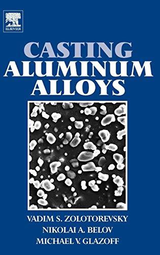 9780080453705: Casting Aluminum Alloys