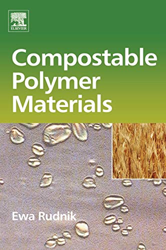 9780080453712: Compostable Polymer Materials