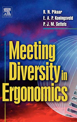 9780080453736: Meeting Diversity in Ergonomics