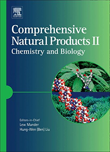 9780080453811: Comprehensive Natural Products II: Chemistry and Biology (10 Volumes)