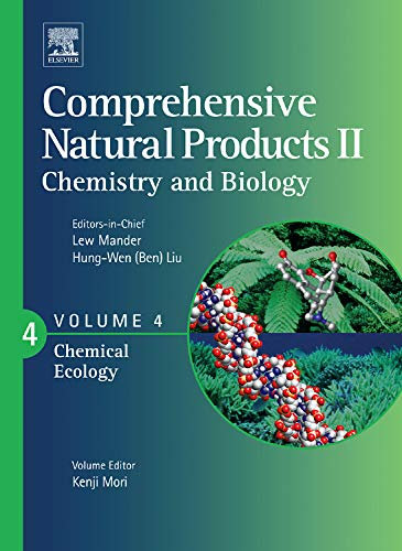 9780080453866: Comprehensive Natural Products II: Chemistry and Biology
