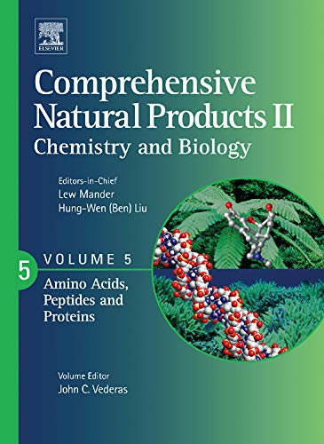 9780080453873: Comprehensive Natural Products II, Volume 5: Chemistry and Biology