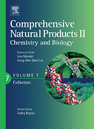 9780080453897: Comprehensive Natural Products II: Chemistry and Biology