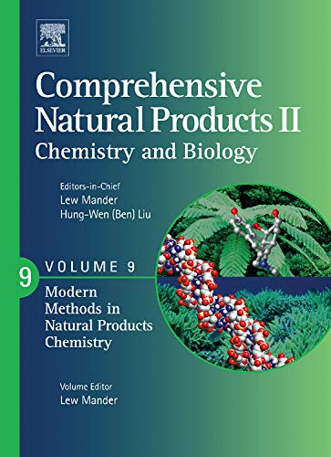 9780080453910: Comprehensive Natural Products II, Volume 9: Chemistry and Biology